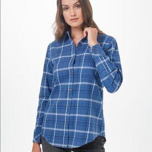 10tree Lush Flannel Shirt